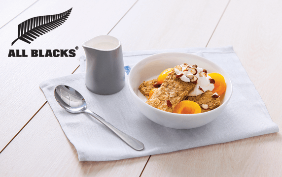 All Blacks Favourite – Weet-Bix™ tropical mix