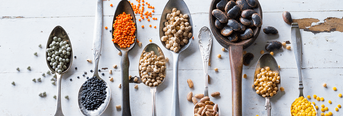 Get more legumes in your life
